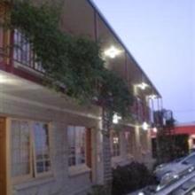Martin Cash Motel in Hobart