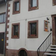 Martinas-Gästehaus in Hanviller