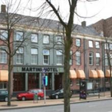 Martini Hotel Groningen in Garnwerd