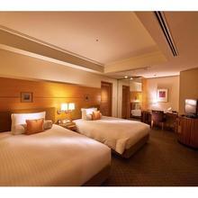 Marunouchi Hotel in Tokyo