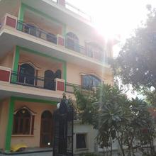 Maruti Boys Hostel in Dankaur