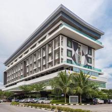 Marvelux Hotel in Melaka