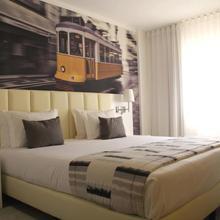 Masa Hotel Almirante in Lisbon