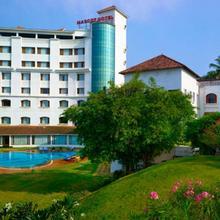 Mascot Hotel Ktdc in Vellanad