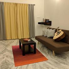 Mash Manyata Serviced Apartments in Nayandahalli