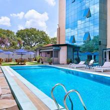 Mash Park Hotel in Nairobi