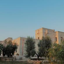 Masseria Giustiniani in Maruggio