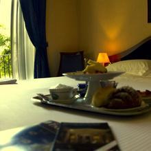 Massimo Plaza Hotel in Palermo