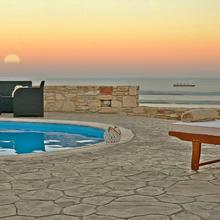 Mastiha Villas in Chios