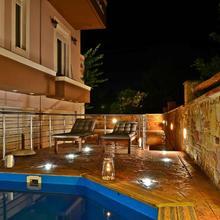 Mastiha Villas In Town in Karfas