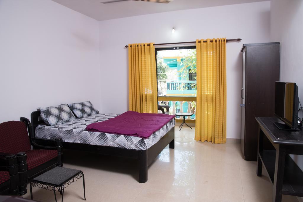 Matildas place in Goa