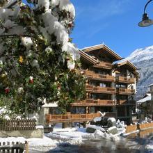 Matterhorn Lodge Hotel & Appartements in Zermatt