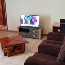 Matt's Home in Kisumu