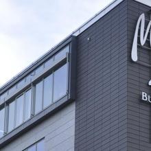 Maude's Hotel Solna Business Park in Rotebro