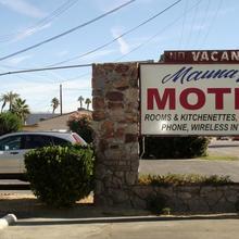 Mauna Loa Motel in Thermal