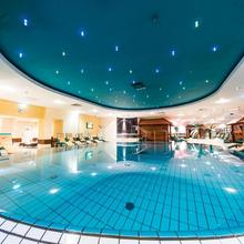 Mauritius Hotel & Therme in Cologne