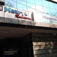 Maurya Residency in Cuddapah