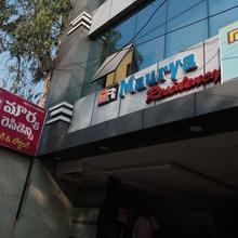 Maurya Residency in Kadapa