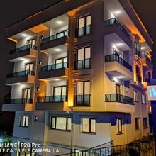 Mavili Suites in Trabzon