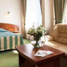 Maxima Slavia Hotel in Moscow