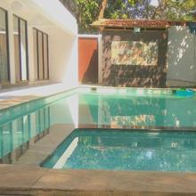Maximum Holiday Apartment in Anjuna