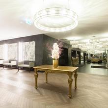 Maxx By Steigenberger Hotel Vienna in Vienna