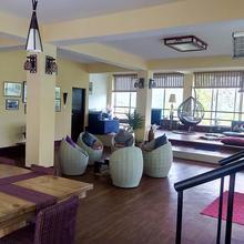 Maya Bass Villa in Yangang