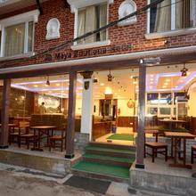 Maya Boutique Hotel in Kathmandu