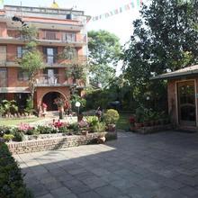 Maya Guest House in Kathmandu
