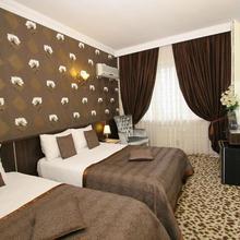 Maya Hotel in Istanbul