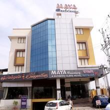 Maya Residency in Manachanallur