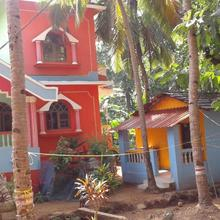 Mayelle Guesthouse in Patnem