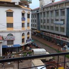 Mayura Hotel Mapusa in Bastora