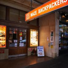 Maze Backpackers - Sydney in Sydney