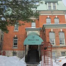Mcgee's Inn in Ottawa