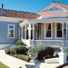 McHardy Lodge in Napier
