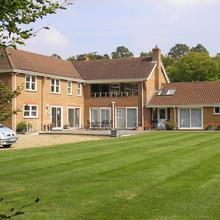 Meadow House in West Wickham