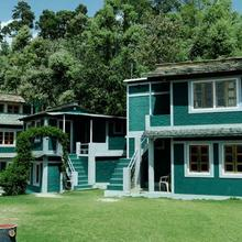 Bindsar Eco Camp in Almora