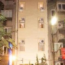 Meddusa Hotel in Beyoglu