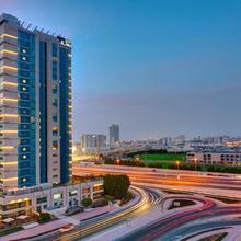 Media Rotana Dubai in Dubai