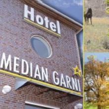 Median Hotel Garni in Darlingerode