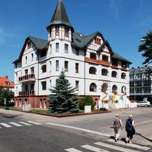 Meduza Natura Tour in Heringsdorf