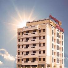 Meenakshi's Sunshine Hotel in Madurai