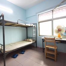 Meet In The Blue Sky Youth Hostel in Shenzhen