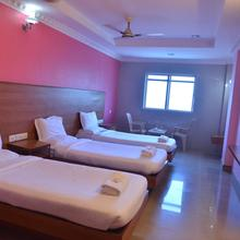 Hotel Megha Residency in Mangalore