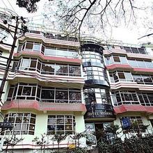 Meghma Hotel in Mangpu