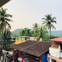 Mehar Rooms in Goa
