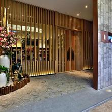 Mehood Lestie Hotel (shanghai Jiaotong University Dongchuan Road) in Shanghai