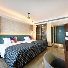 Meihao Hotel (hangzhou Zhejiang Univeristy Xixi Branch) in Hangzhou