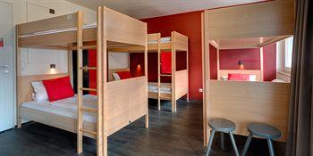 MEININGER Hotel Muenchen City Centre in Munich